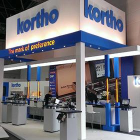 Kortho-op-Interpack-2011