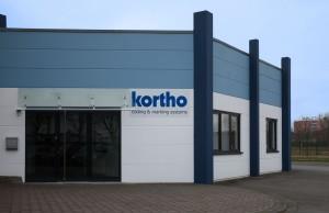 Offene Stellen bei Kortho Kennzeichnungssysteme Vertriebs-GmbH - Standort Paderborn Firmensitz