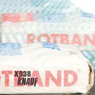 Kortho-Rolcoder-printen-op-papieren-zak-in-stofrijke-ruimte-gips-cement-K