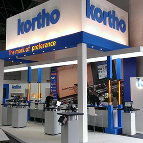 Kortho-op-Interpack-2011