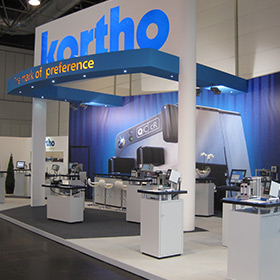 Kortho-op-Interpack-2014