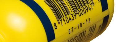 printen-van-codering-op-plastic-fles-met-Hotprint